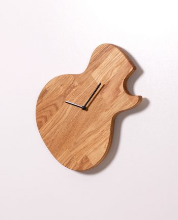 Guitar-Clock-Single-Cut-Ruwdesign